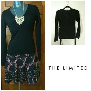 The Limited | Merino Wool | Sweater Top